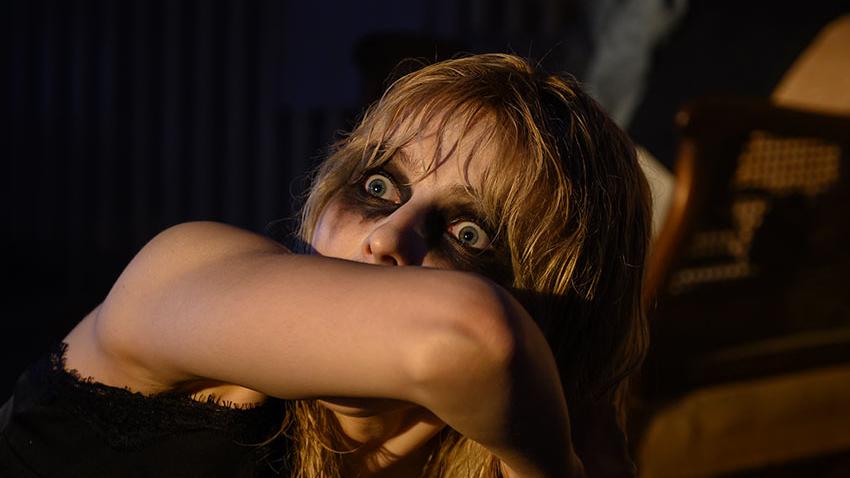 Аня Тейлор-Джой в новом трейлере психологического триллера «Прошлой ночью в Сохо»