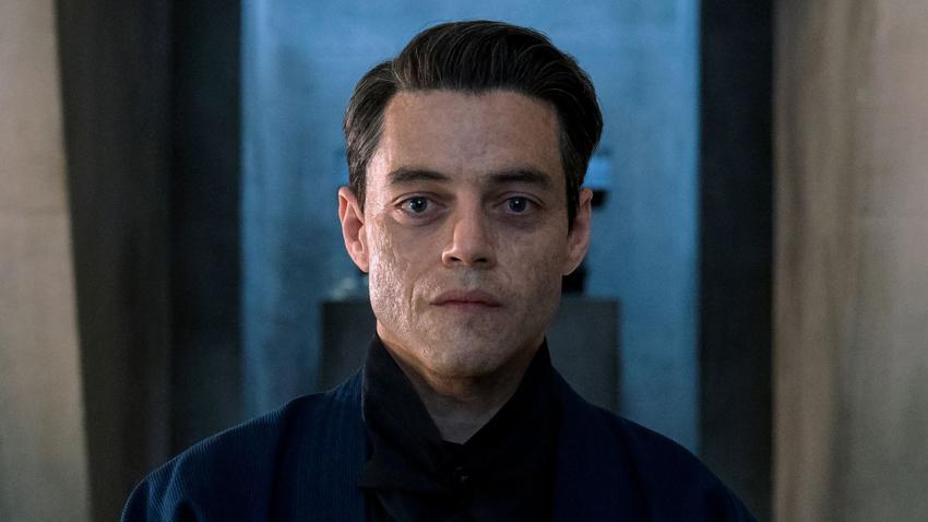 Режиссер нового фильма о Бонде «Не время умирать» рассказал, каким будет главный злодей