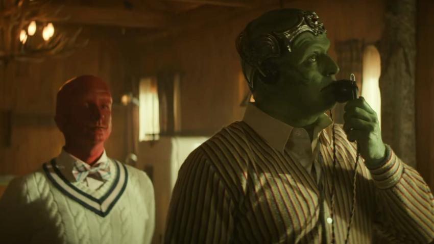 Самая необычная команда супергероев в трейлере третьего сезона «Рокового патруля»