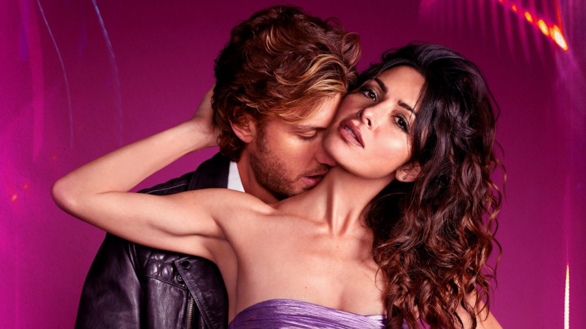 Эротическая драма «Секс/жизнь» от Netflix получит второй сезон