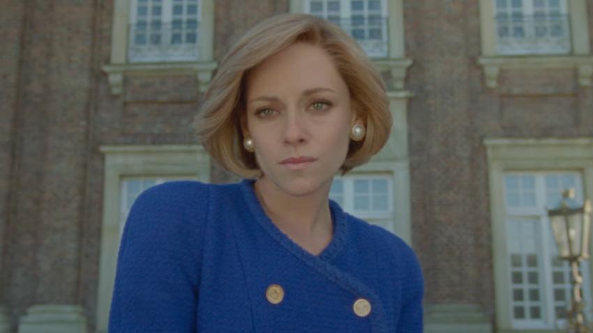 Фильм о принцессе Диане «Спенсер» с Кристен Стюарт лишился даты выхода в России