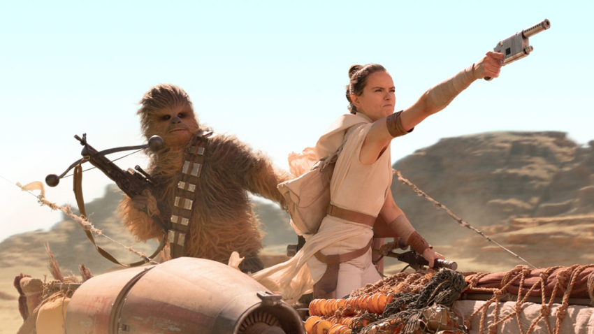 Монтажер первых «Звездных войн» и бывшая жена Джорджа Лукаса разнесла трилогию Disney
