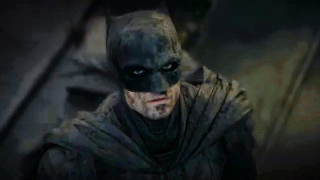 Вышел новый русский трейлер «Бэтмена» с Робертом Паттинсоном