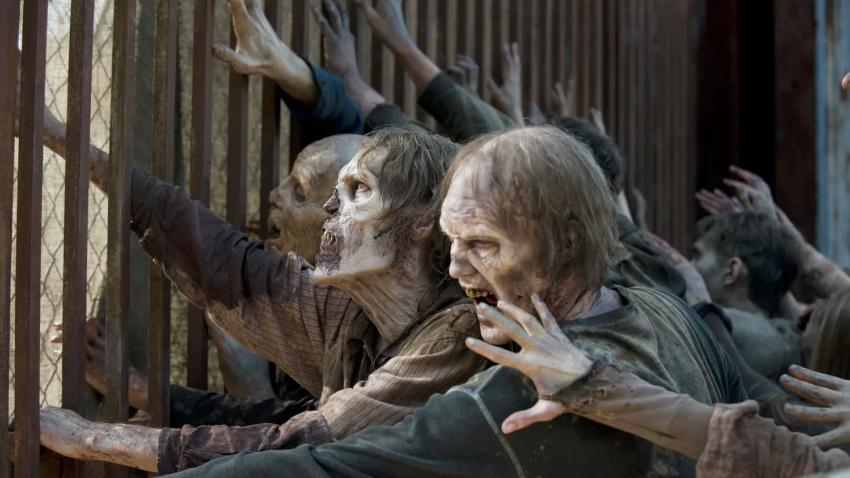 «Ходячие мертвецы» получат еще один сериальный спин-офф