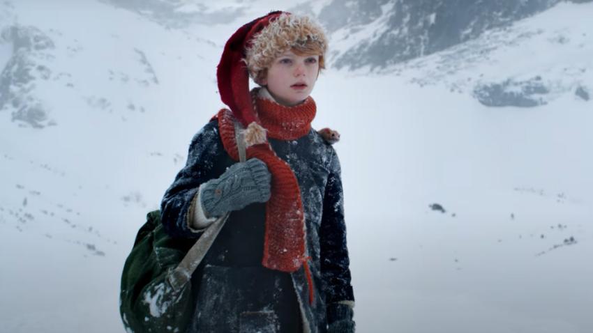 Вышел русский тизер рождественской сказки «Мальчик по имени Рождество» от Netflix