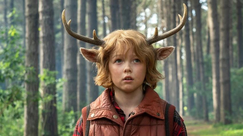 Сериал «Sweet Tooth: Мальчик с оленьими рогами» продлен на второй сезон