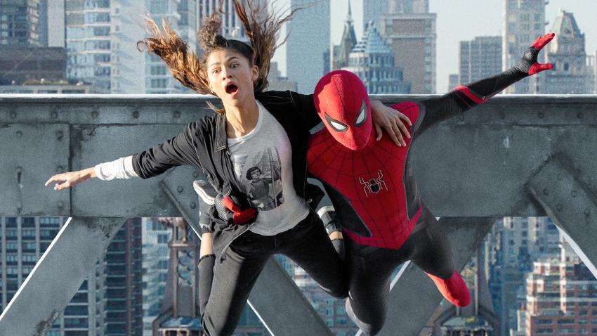 Том Холланд сказал, что актеры «Нет пути домой» считают фильм финалом трилогии о Человеке-пауке