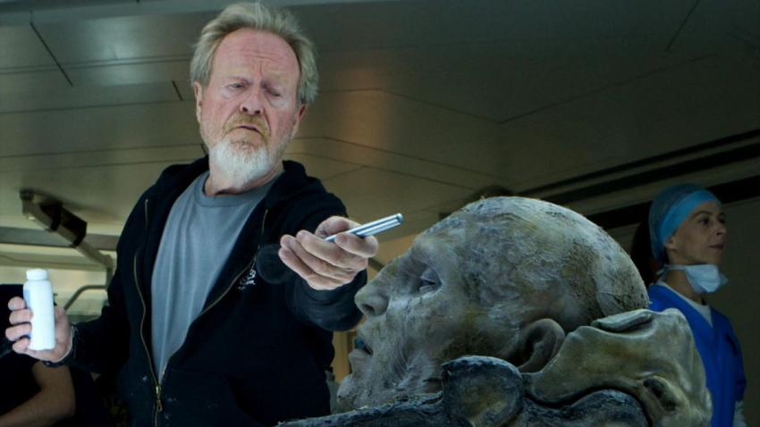 Режиссер «Чужого» Ридли Скотт заявил, что сериал будет хуже оригинала
