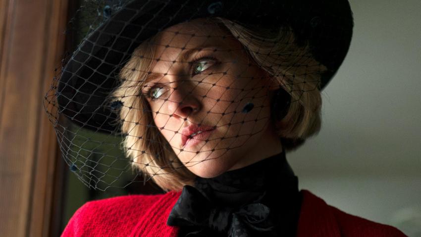 Драма «Спенсер» с Кристен Стюарт выйдет в России в декабре вместо ноября