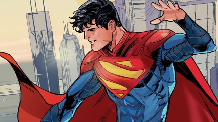 Супермена в комиксах сделали бисексуалом