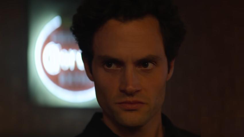 Многосерийный психологический триллер «Ты» продлен на четвертый сезон