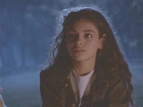 Мила Кунис была очень милой девочкой